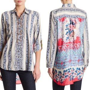 Aratta Silent Journey - Santa Clarita Woven Shirt